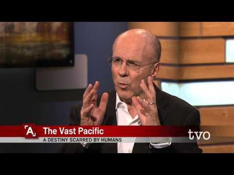 Simon Winchester: The Vast Pacific