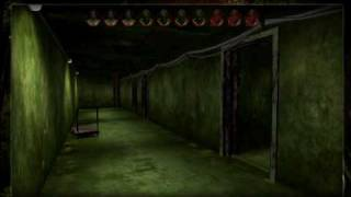 Top 3 scariest games. part 2. Hostel the killing floor