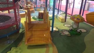 Мягкие модули для детей нового поколения видео 2