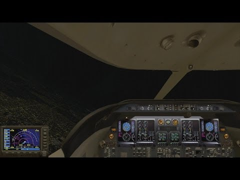FSX | Let's Play Air Hauler Episode #51 - 2 More Jobs In the Learjet 45