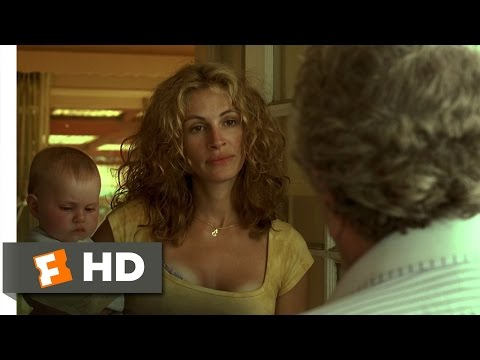 Erin Brockovich (3/10) Movie CLIP - Erin Is Re-hired (2000) HD