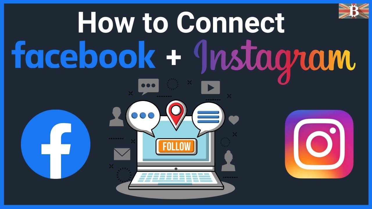 How to Link Facebook & Instagram Business Accounts