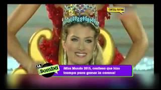 La Bomba - Viernes 29/01/2016 - Programa Completo