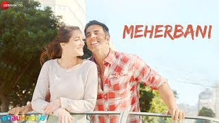 Meherbani (Full Video Song) | The Shaukeens
