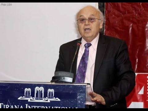 Report TV - Myslim Pashaj: Si u përlye Sali Berisha në shitjen e detit