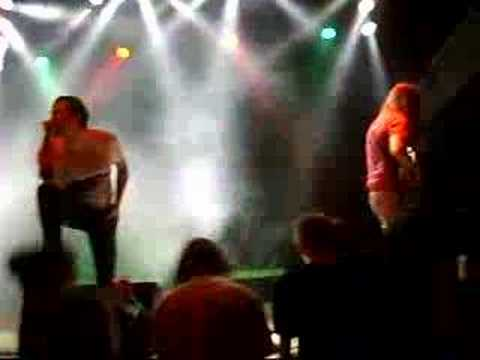 Machinemade God - Forgiven ( X, Herford, 31.05.08)