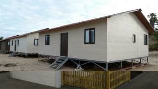Pre Engineered Building,steel Container House,container Homes