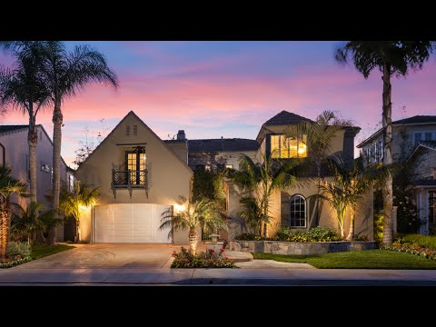 19589 Mayfield Circle, Huntington Beach CA 92648