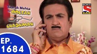 Taarak Mehta Ka Ooltah Chashmah - तारक मेहता - Episode 1684 - 29th May, 2015
