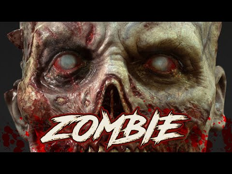 """TOP 10 """"ZOMBIE FIGHTER"""" in Fighting Games! - 동영상"""