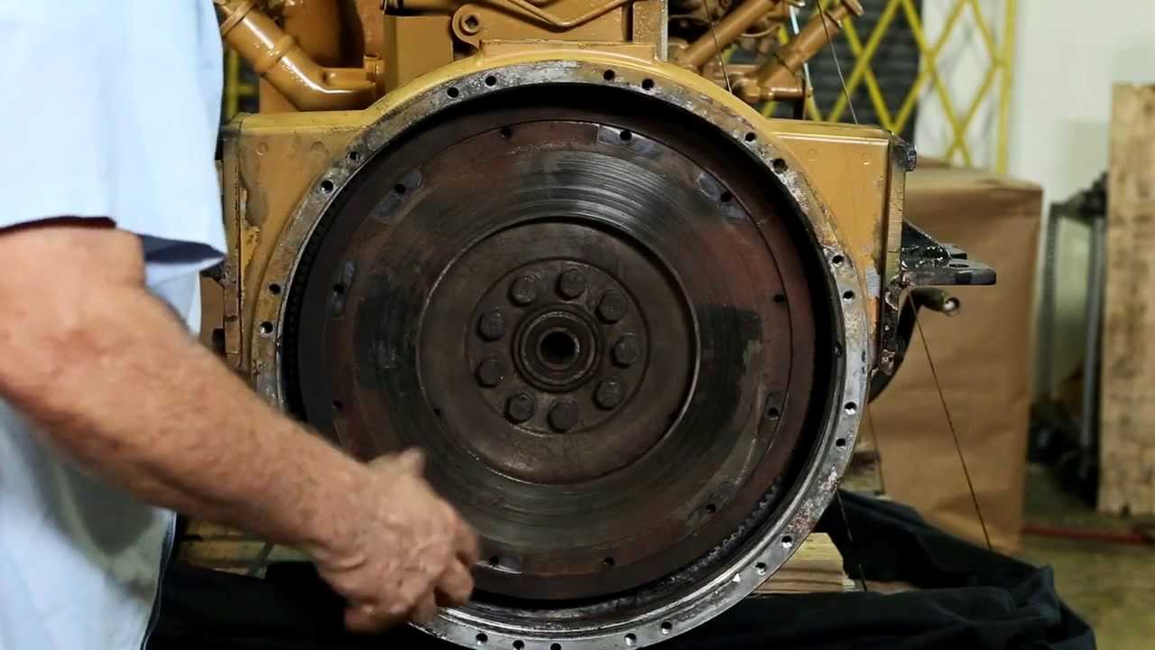 Rear Crankshaft Seal Installation Youtube