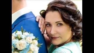 Свадебные воспоминания в нежном цвете Тиффани 10.06.2016