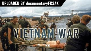 The Vietnam War - My Lai Massacre