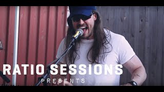 "Andrew W.K. ""Party Hard"" - Ratio Sessions"