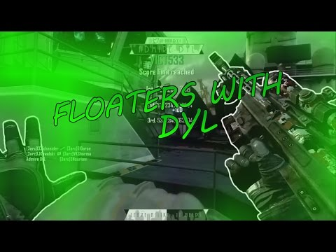 Floaters With DyL Ep.1