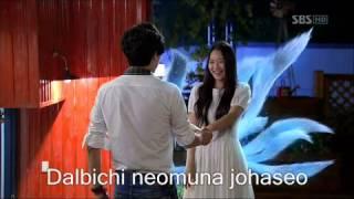 اغنيه المسلسل الكوري حبيبتي ثعلبه