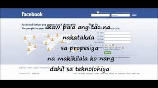Repeat youtube video Nang Dahil sa FACEBOOK..!!! nag O-N-L-I-N-E