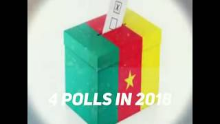 Let's register to vote in 2018 !