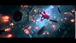 Человек паук: Высокое напряжение (Alex SG dubstep trailer)