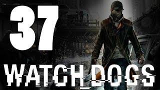 Watch Dogs - Прохождение игры на русском [#37] PlayStation 4