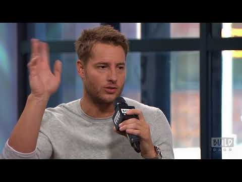 "Justin Hartley On The New Season Of ""This Is Us"""