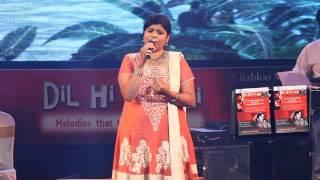 Download Hindi Video Songs - Lag Jaa Gale by Shruti Bhide