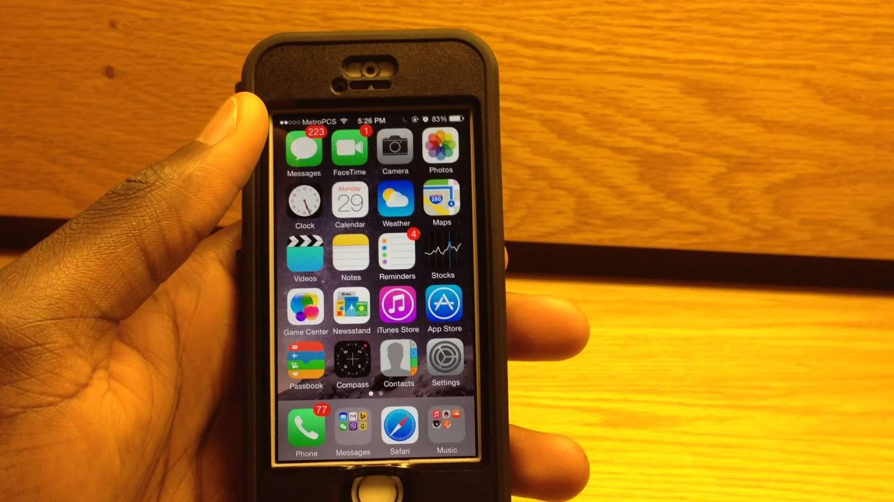 metro pcs iphones metropcs on iphone 5s review amp how do i unlock an iphone 2252