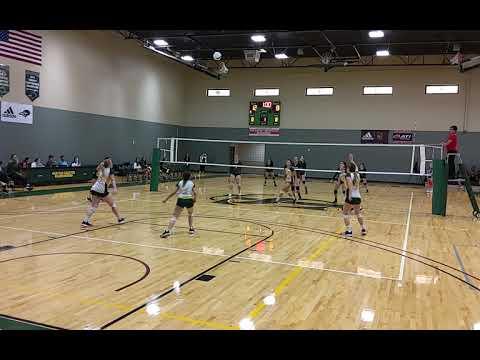 San Tan Charter School vs Basis Scottsdale game 1