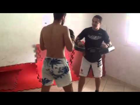 Fight Society Brasil