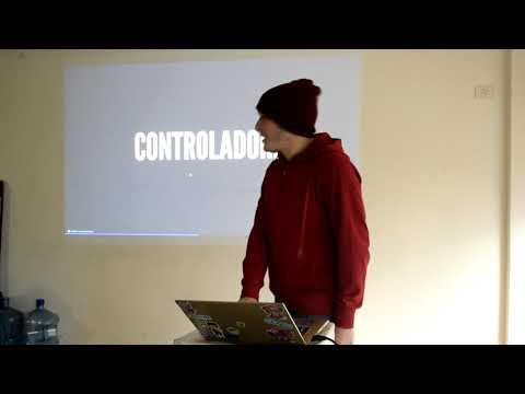 Ruby on Rails - Hugo David Farji - 23/07/17