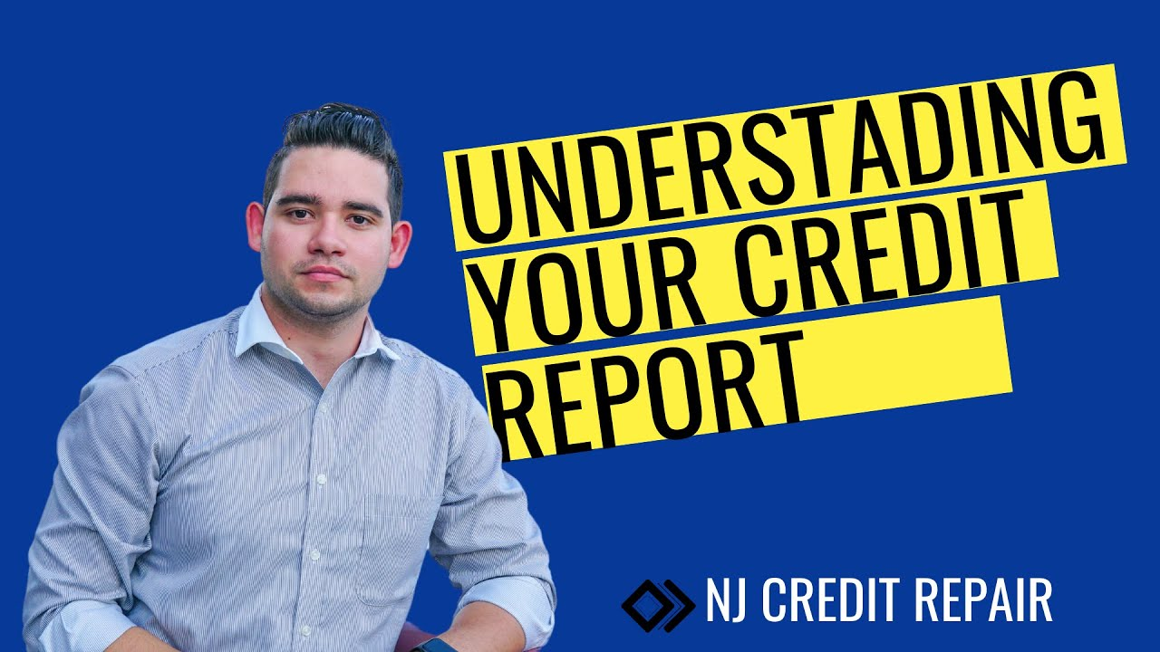 How to read your credit report?
