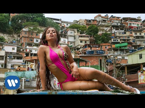 Anitta, Mc Zaac, Maejor ft. Tropkillaz & DJ Yuri Martins - Vai Malandra (Official Music Video)