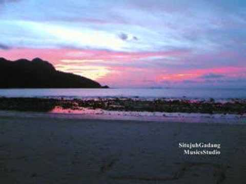 Manantang Matohari - Lagu Minang