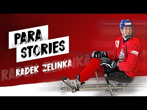 PARA Stories: Radek Zelinka [CZ/ENG Sub]