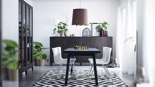 Décor Tricks To Make Black And White Bold Not Boring