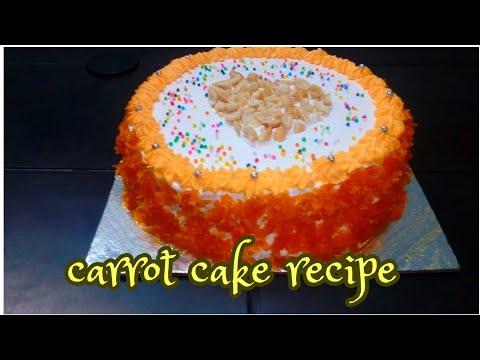 ഒരടിപൊളി കാരറ്റ് കേക്ക് ||Carrot cake recipe in malayalam||cake recipes malayalam