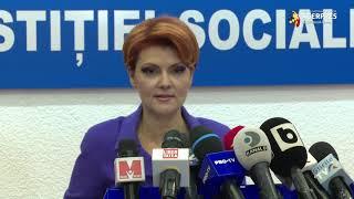 Vasilescu, despre neincluderea pe ordinea de zi a CES a OUG pentru angajaţii part-time