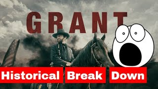 """Historian Reacts to """"Grant"""" Documentary"""