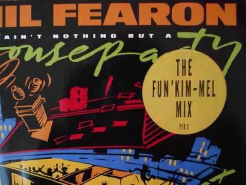 Phil Fearon & Galaxy - Phil Fearon & Galaxy