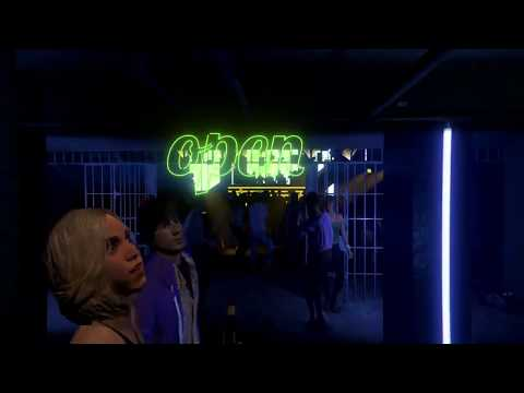 Omega Night CLUB