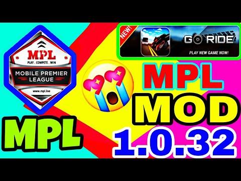 MPl MOD .. Version ApK ll All game hacked ll 🔴 LIVE PROOF ll