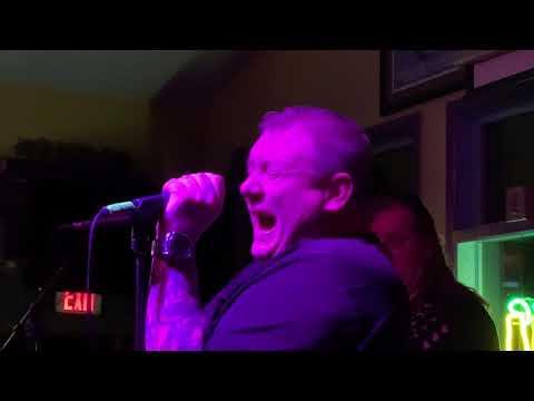 Cold As Ice - Dashboard Anthem - Nanola - Malta NY 1/11/20