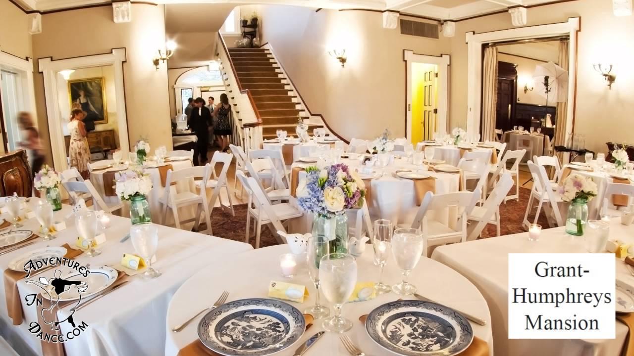 Grant Humphreys Mansion Denver On Holly S Hot Wedding Tips