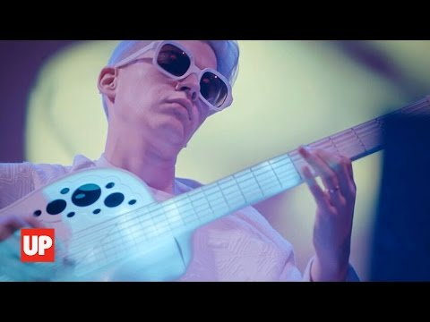 Kaki King , Visionary Guitarist & Composer | Uncharted: Power of Dreams