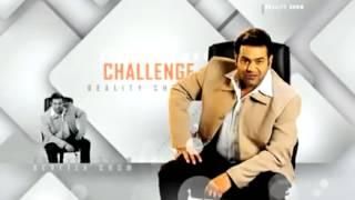Challenge Reality Show - Promo 2 - Zee Kannada - 2013