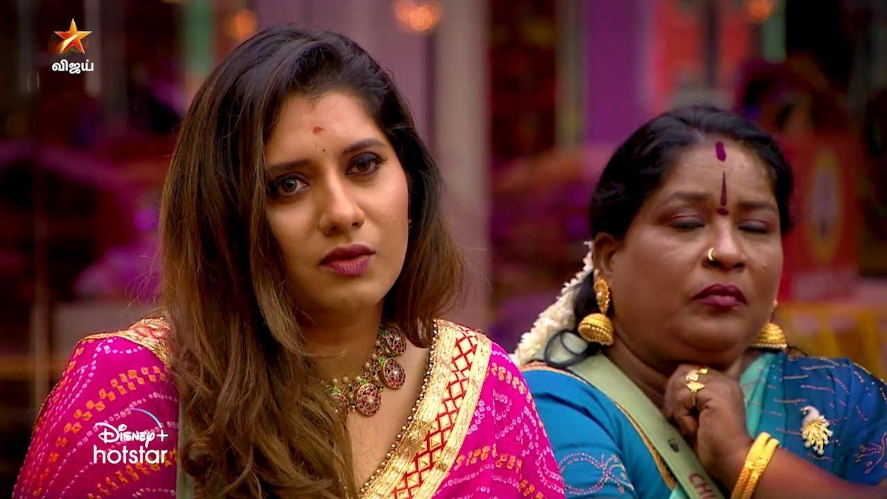 Download Bigg Boss Tamil Season 5    23rd October 2021 - Promo 2