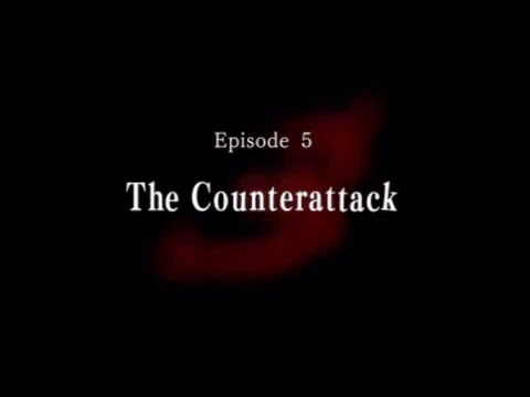 The 3rd Birthday - Episode 5:  The Counterattack