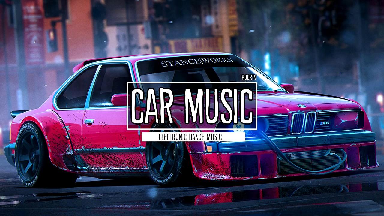 Car Music Mix  Electro House Bass Music