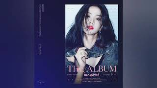 BLACKPINK 'THE ALBUM' JISOO TEASER