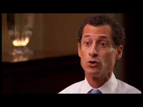 Anthony Weiner - BBC HARDtalk February 2016